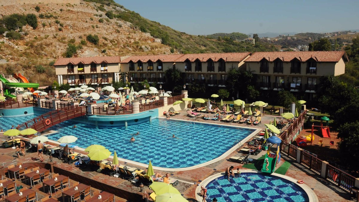 For sale 4* and 5* hotels in Turkey!