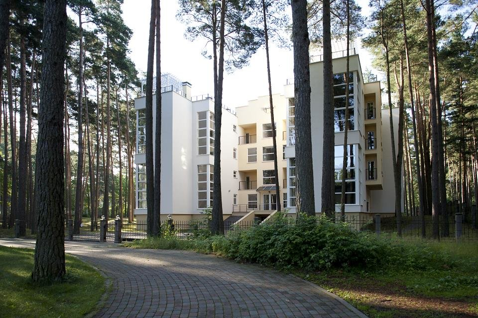 For sale apartment club house located in Jurmala, Latvia!