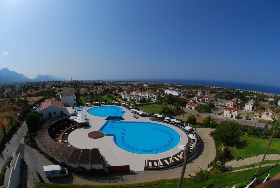 For sale 5* hotel complex located in Cyprus!