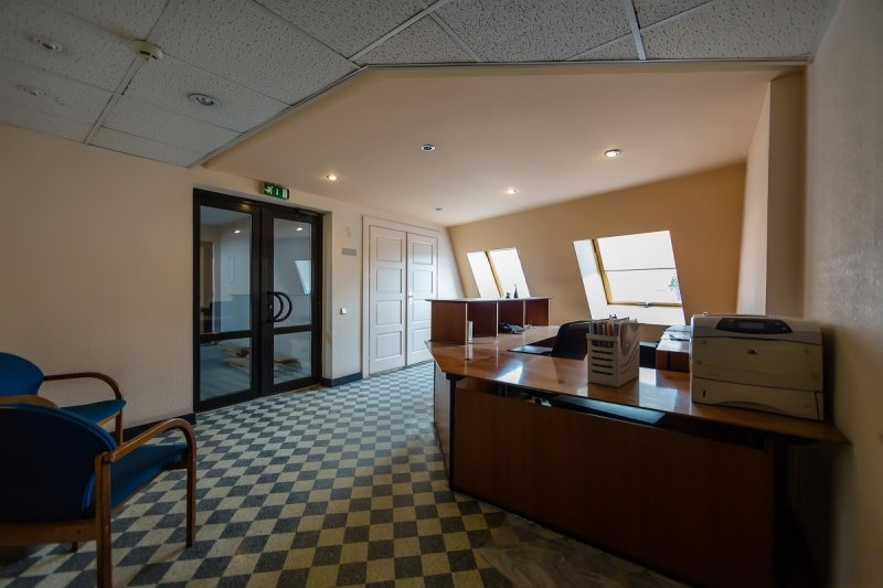 For long term lease commercial building located in centre of Riga, Latvia!