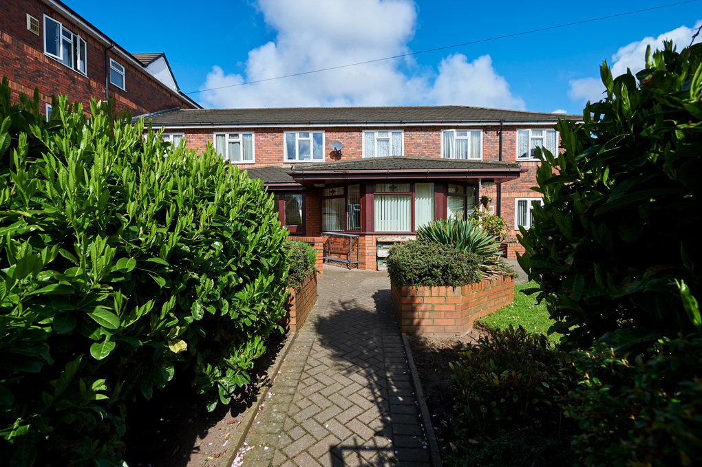 For sale apartments in retirement home located in Liverpool, UK!