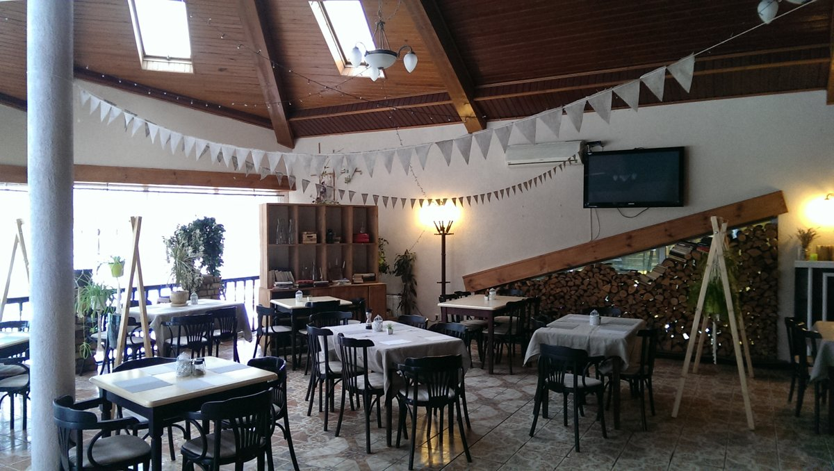 For sale restaurant and car wash business in Riga, Latvia!