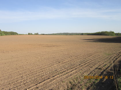 For sale 359,79 ha of agricultural land in Jekabpils region, Latvia!