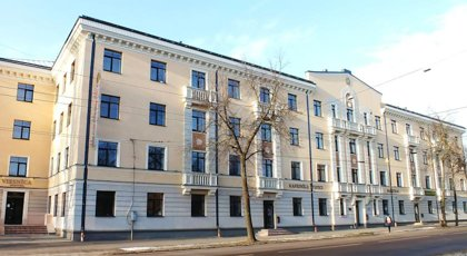 For sale 3* hotel complex in Riga, Latvia!