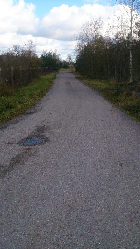 For sale development land in Marupe, Latvia!