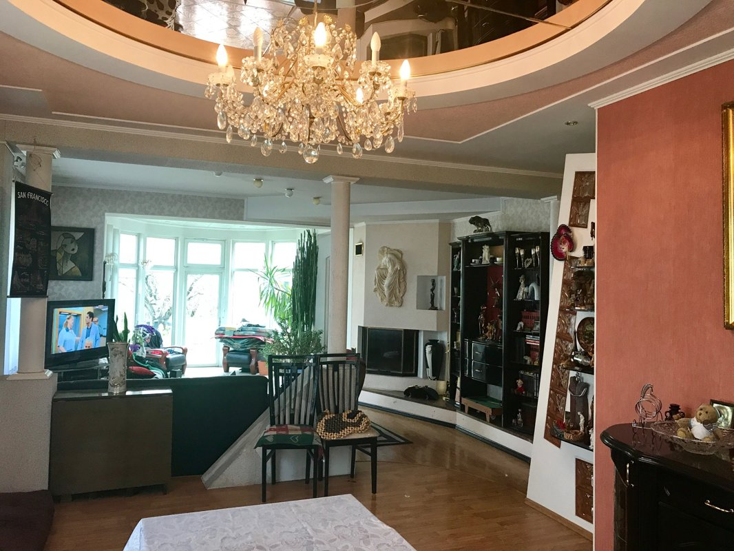 For sale a spacious, beautiful three-storey private house in Riga, Latvia!