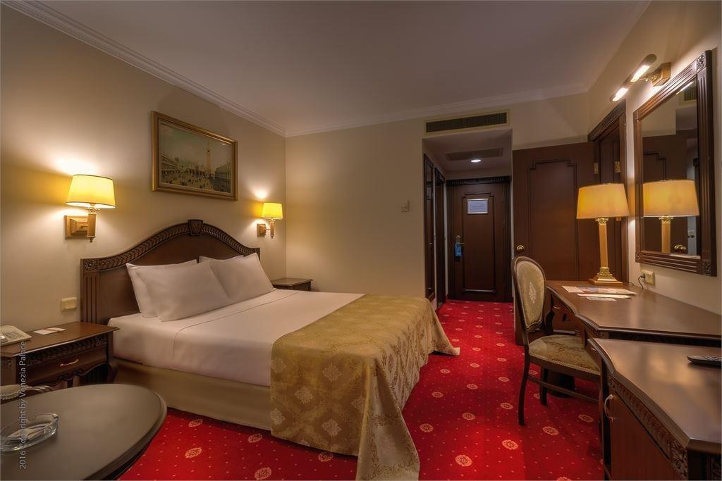 For sale 5* hotel complex in Antalya, Turkey!