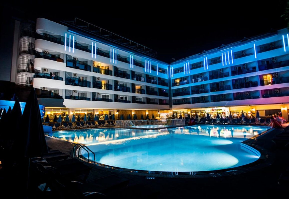 For sale 4* and 5* hotels in Turkey and Cyprus!